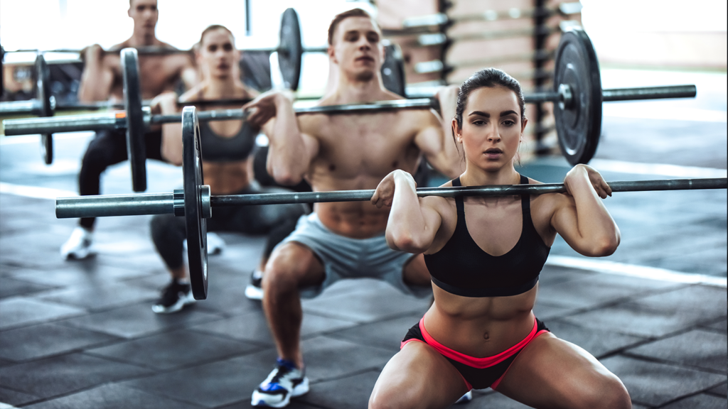 why you should try crossfit